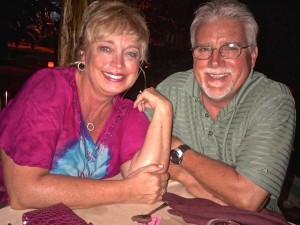 A3 Debbie & Larry