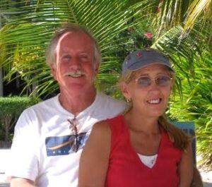 Charles & Vicki, B1
