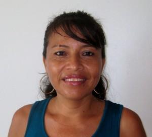 Janet, Sunset Beach housekeeping