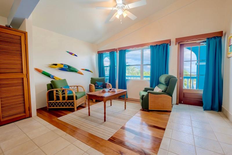 Sunset Beach Resort, Ambergris Caye, Condo A6