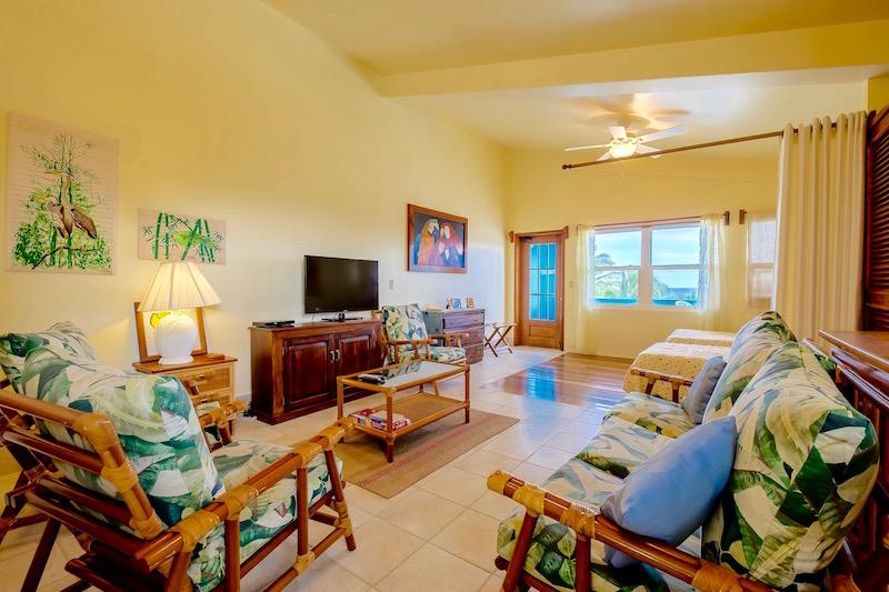 Sunset Beach Resort, Ambergris Caye, Condo A5