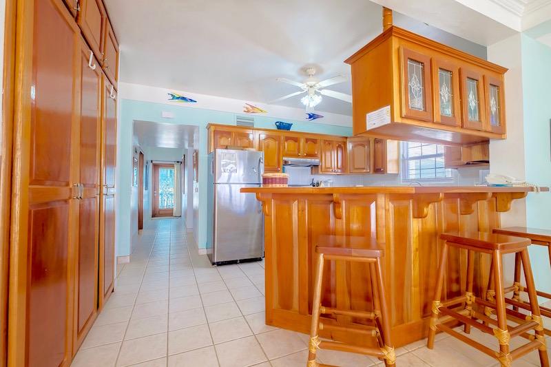 Sunset Beach Resort, Ambergris Caye, Condo B1