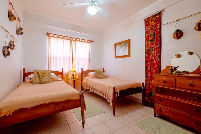 Sunset Beach Resort, Ambergris Caye, Condo C1