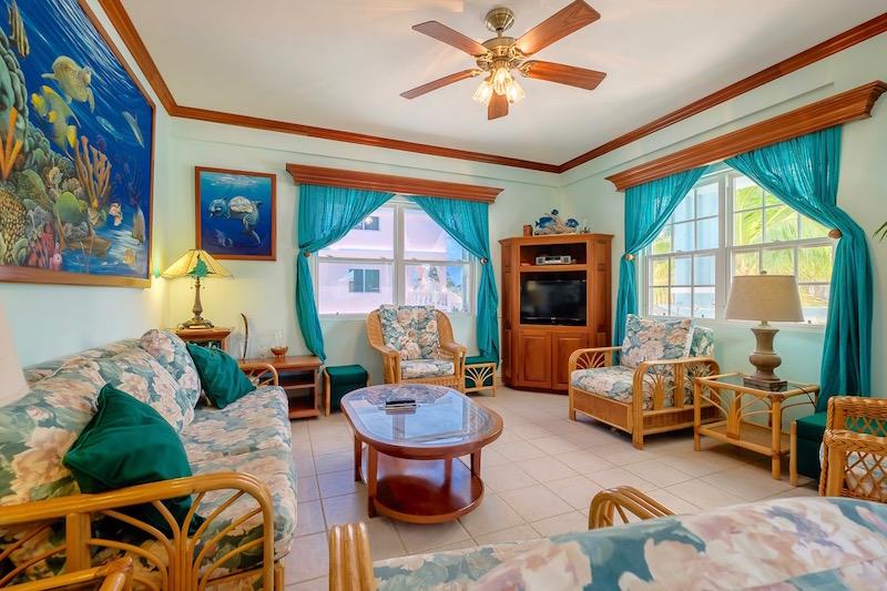 Sunset Beach Resort, Ambergris Caye, Condo C2