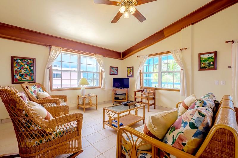 Sunset Beach Resort, Ambergris Caye, Condo C3