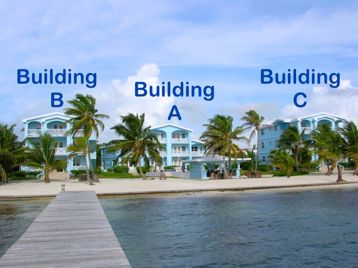 Sunset Beach Resort, Ambergris Caye