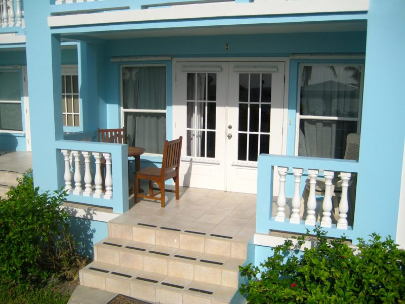 Sunset Beach Resort, Ambergris Caye, Condo A2