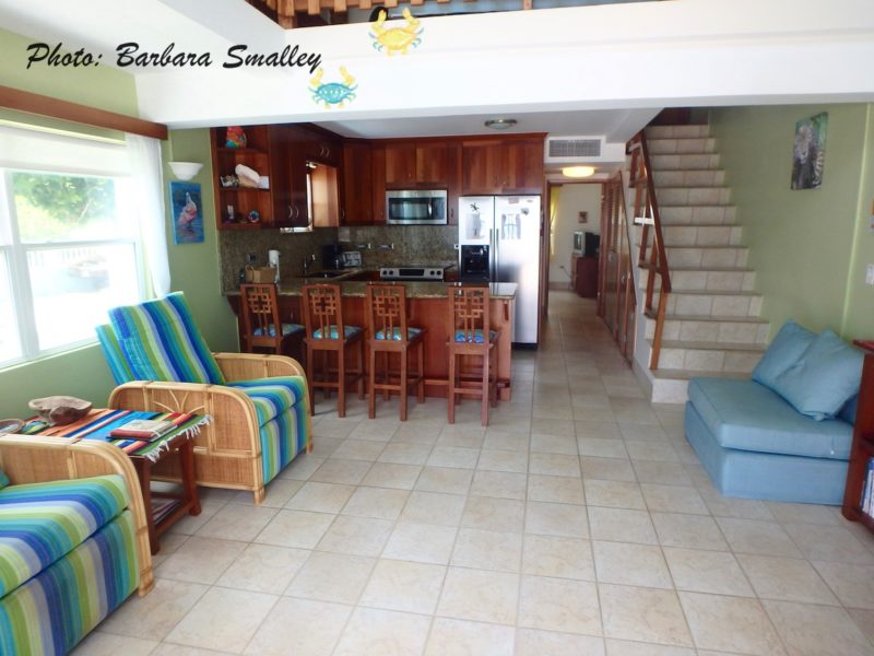Sunset Beach Resort, Ambergris Caye, Condo A1
