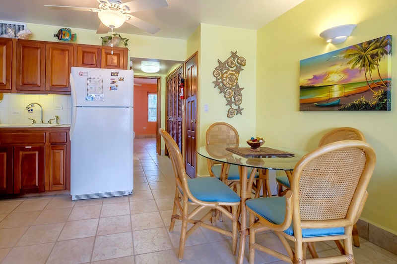 Sunset Beach Resort, Ambergris Caye, Condo A3