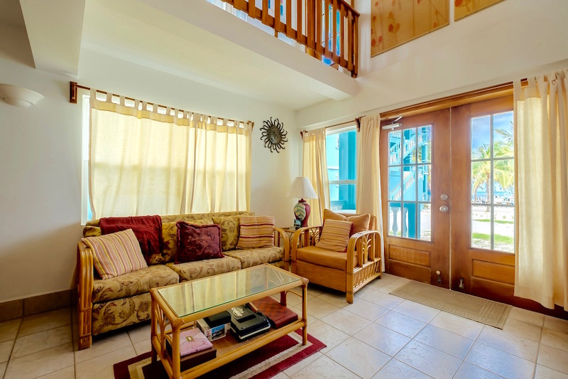 Sunset Beach Resort, Ambergris Caye, Condo A4