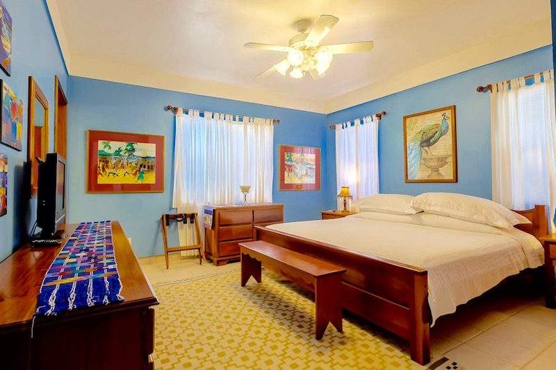 Condo B1 Vacation Rentals Ambergris Caye Belize
