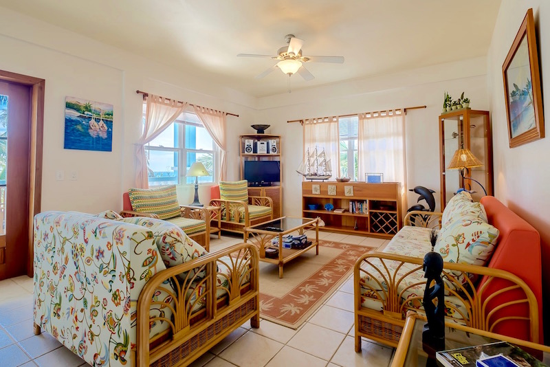 Sunset Beach Resort, Ambergris Caye, Condo B2